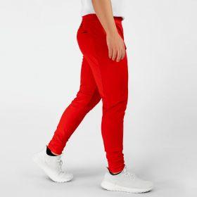 Men's Minimalist HydraFit Joggers Red