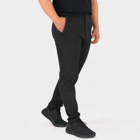 "Men's Work Pants Black 30"""