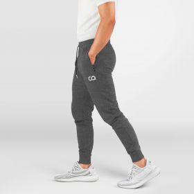 Men's Cruise Joggers for Active Lifestyle, Gray