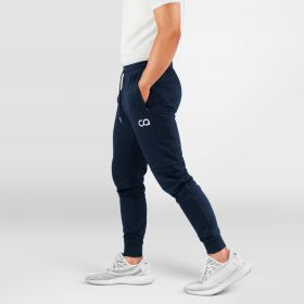 Men's Cruise Joggers for Active Lifestyle, Navy